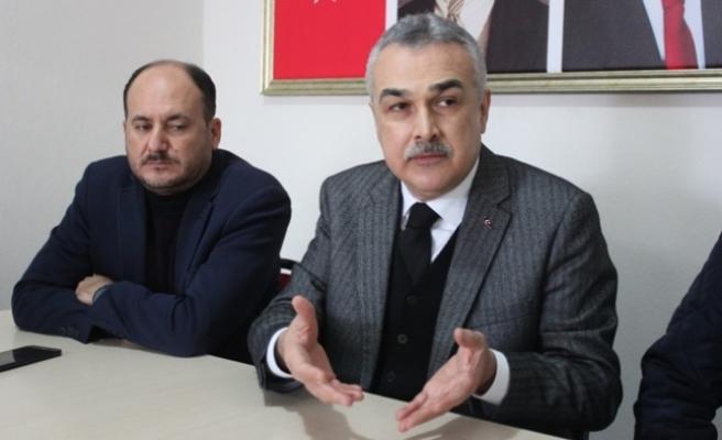 """Mustafa Savaş, """"Güzel Bir Yanıt Vereceğiz, Beklesinler"""""""