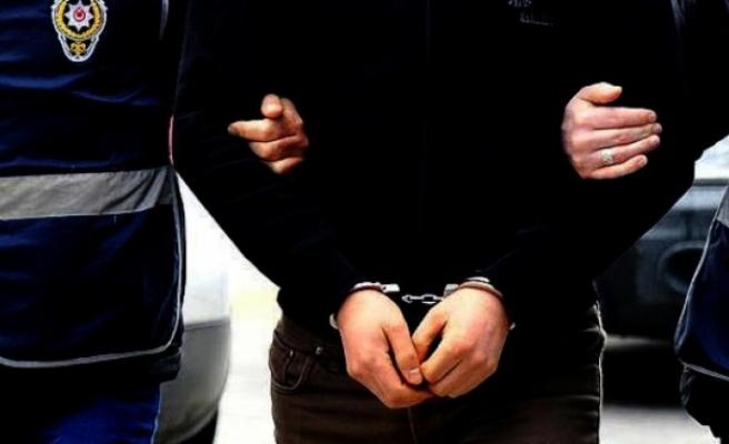Çine'de FETÖ Operasyonu: 1 Gözaltı