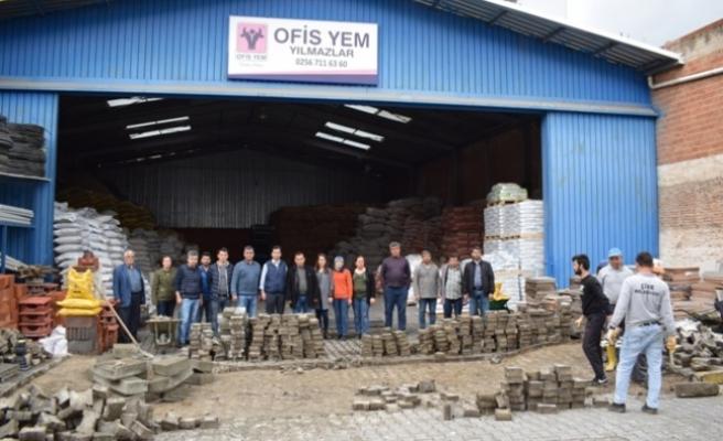 """Cumhur İttifakı Temsilcileri, """"CHP Zihniyeti Hortladı"""""""