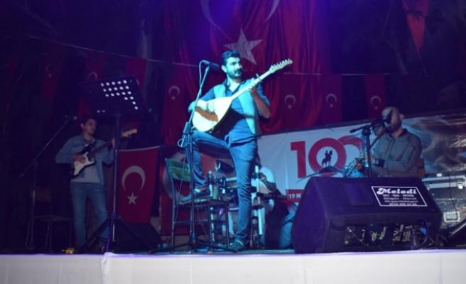 CHP'den Milli Mücadele'nin 100. Yılına Özel Konser