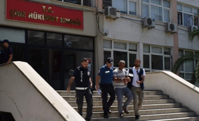 Çine'de Çeşitli Suçlardan Aranan 2 Kişi Tutuklandı