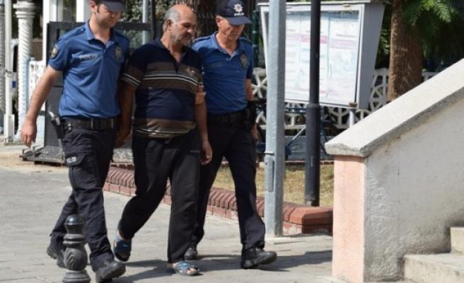 Sahte Dişçi, Cinsel Taciz İddiasından Tutuklandı