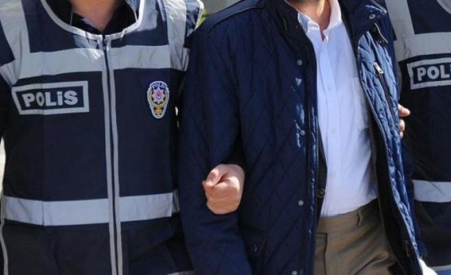 FETÖ'den İhraç Edilen Polise Şafak Vakti Operasyon