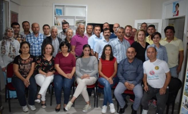 İYİ Parti'nin Yeni Yönetimi Belirlendi
