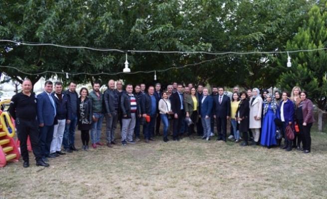Mehmet Tuncer Anadolu Lisesi, Öğretmenler Gününü Kutladı