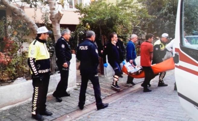 Çine'de Sobandan 2 Kişi Zehirlendi
