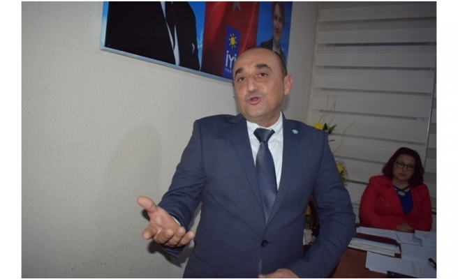 """Başkan Bozkurt, """"Meydanı Boş Bırakmayacağız"""""""