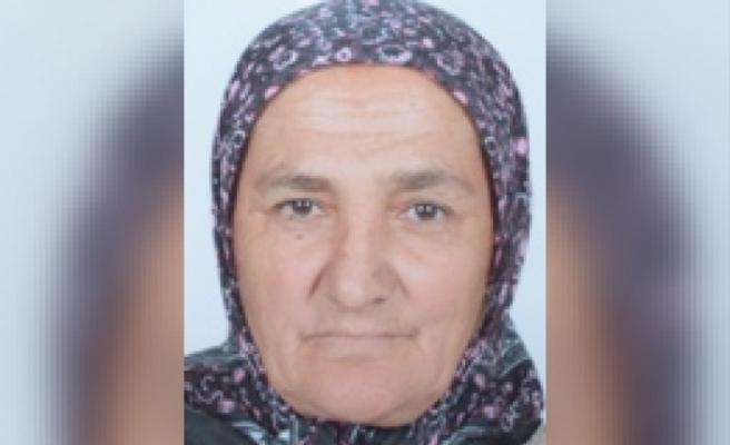 Fatma Özçınar vefat etti