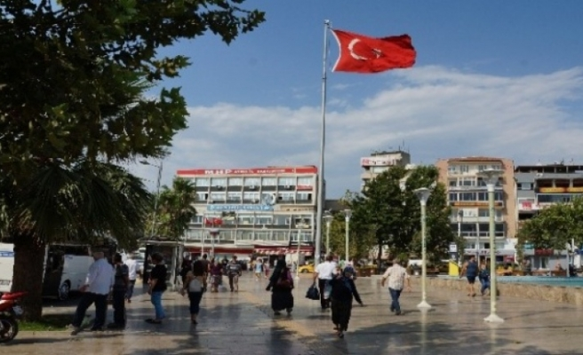 Aydın'da Toplantı ve Gösteri Yürüyüşlerine 15 Mart'a Kadar Yasak Getirildi
