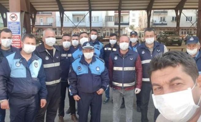 Çine Belediyesi, Yaşlılar İçin Çalışma Başlattı