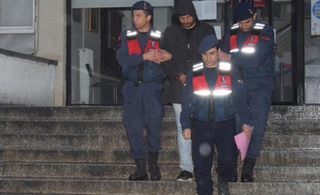 Çine'de Hayvan Hırsızlığı Yapan 4 Kişi Yakalandı; 1 Tutuklu