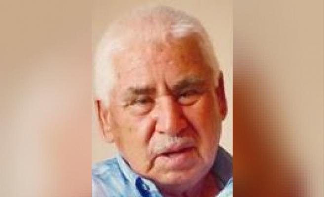 Mustafa Eşiyok vefat etti