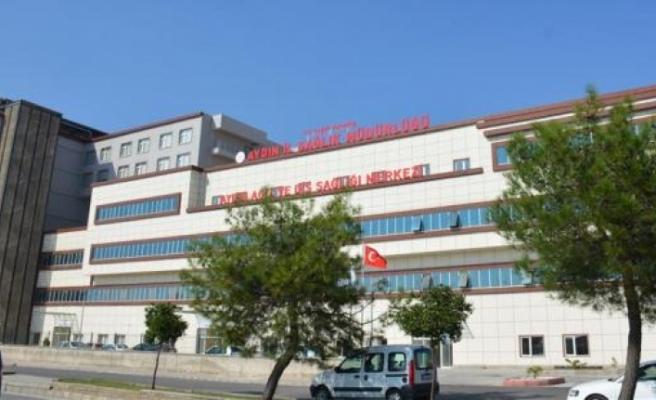 Aydın'da Karantina Altındaki İki Hasta Taburcu Edildi