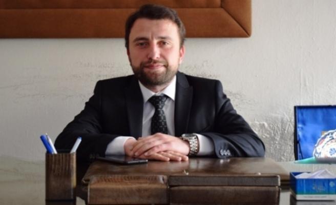 """AK Partili Başkan Çakır, Muhalefete 'Açık Aramak Yerine, Mutluluğu Paylaşalım"""""""