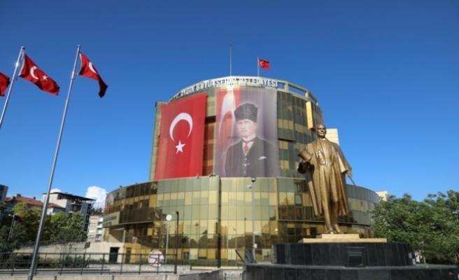 Aydın'da 'Askıda Su Faturasına Büyük İlgi