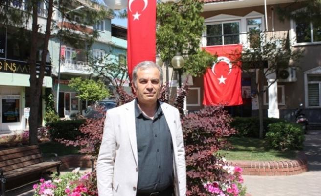"""CHP'li Başkan Şahin, """"-Cek, -Cak' çılar Listesi"""""""