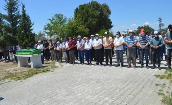 Mehmet Özkaya Son Yolculuğuna Uğurlandı