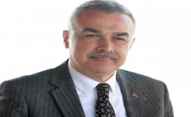 """AK Partili Savaş; """"Malazgirt Zaferi Anadolu'nun kapılarına bizlere açan zaferdir"""""""