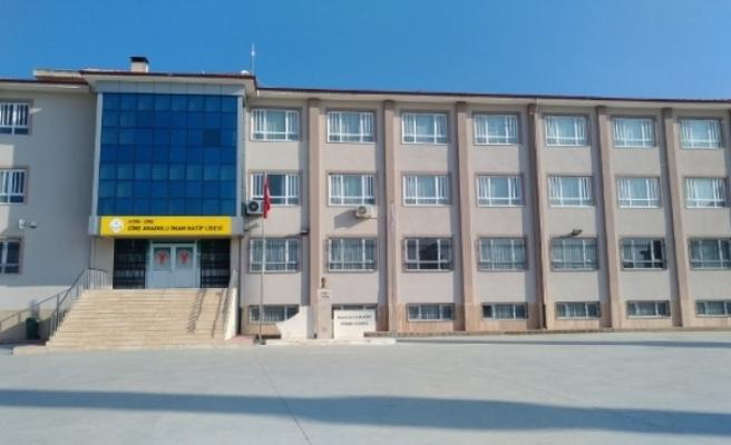 Çine Anadolu İmam Hatip Lisesi, Fen ve Sosyal Bilimler Proje Okulu Seçildi