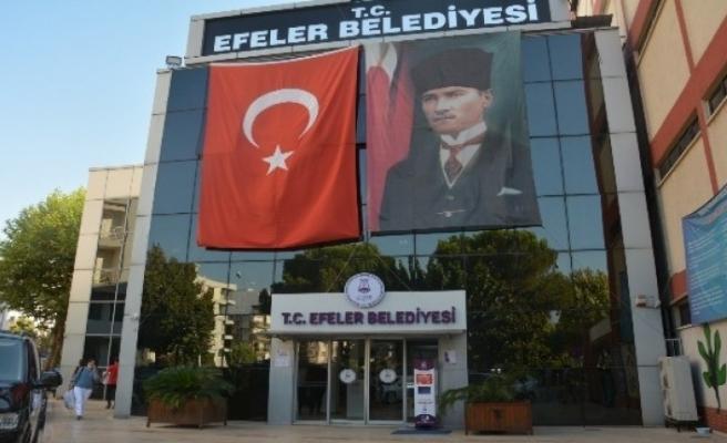 En başarılı ilçe belediye başkanları arasında Aydın'dan iki isim yer aldı