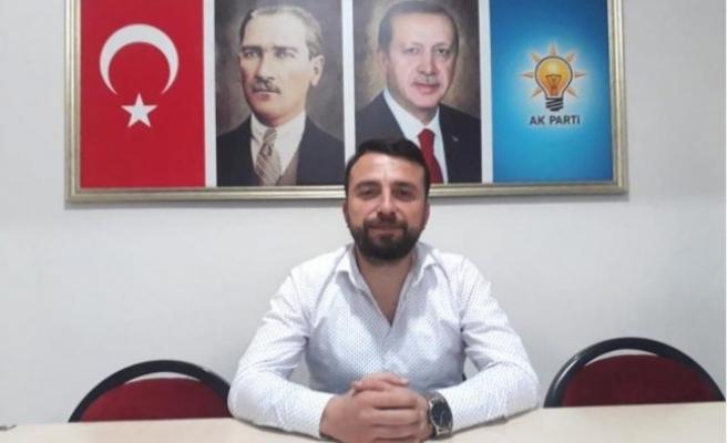 """AK Partili Çakır, """"Türkiye ekonomisine yaklaşık 2 milyar liralık katkı"""""""