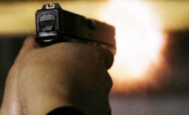 Çine'de silahla vurulan kişi yaralandı