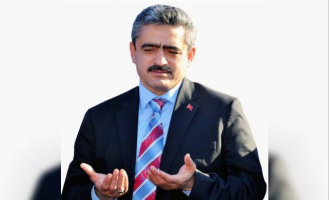 MHP İl Başkanı Alıcık'tan 'Mevlid Kandili' mesajı