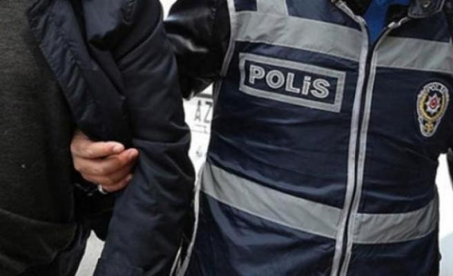 Motosiklet Hırsızı Milas'ta yakalandı