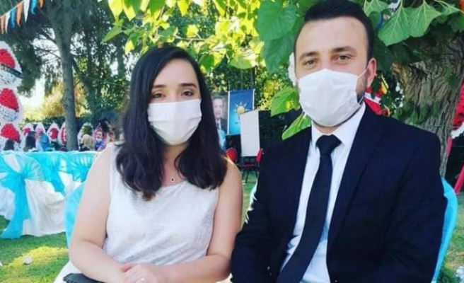 AK Parti Ilçe Başkanı Çakır karantinada