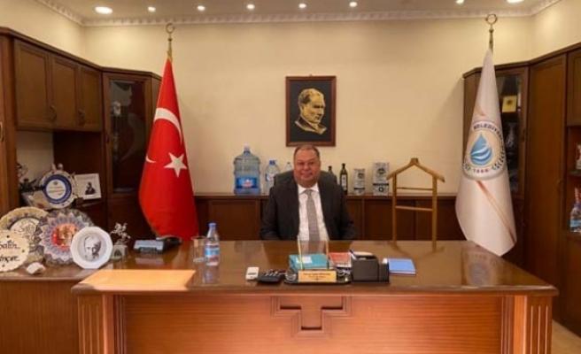 """Başkan Dinçer, """"Atatürk'ü rahmet ve minnetle anıyoruz"""""""