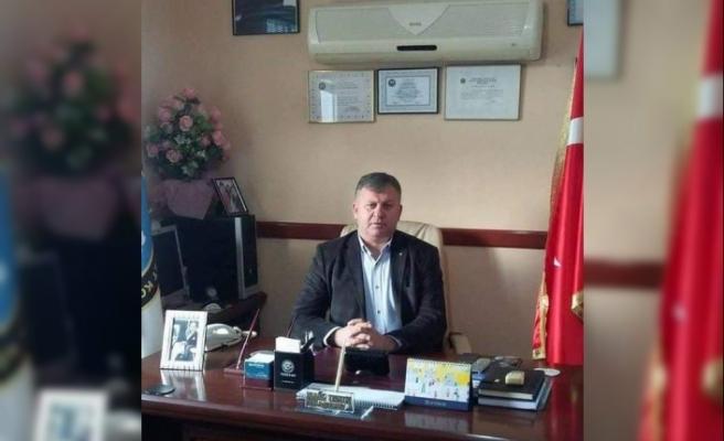 Başkan Nail Uzun Koronavirüsü Yendi