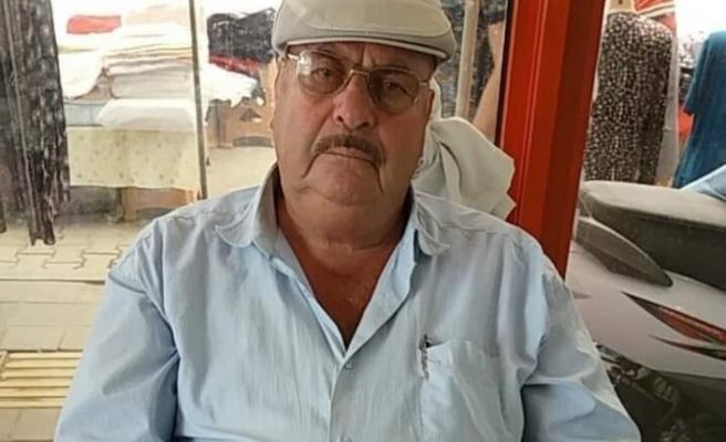 Eski Başkan Kamil Turan Koronavirüsten Hayatını Kaybetti