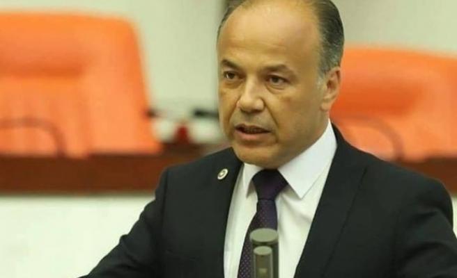AK Parti Aydın Milletvekili Metin Yavuz koronavirüse yakalandı