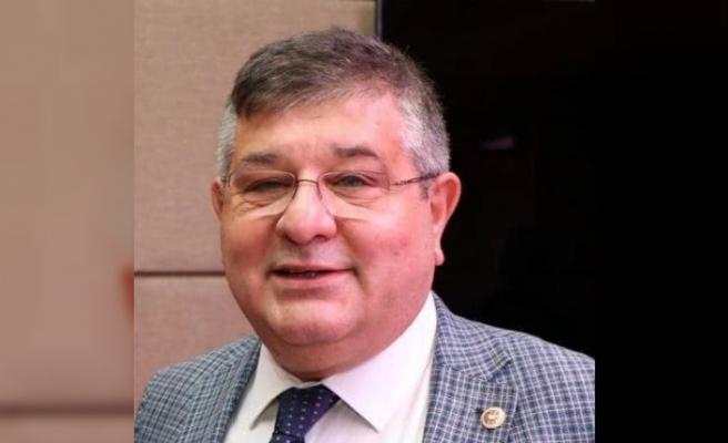 AK Parti Aydın Milletvekili Rıza Posacı koronavirüse yakalandı