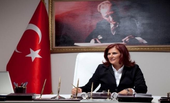 """Başkan Çerçioğlu, """"2021 şefkat, iyileşme ve umut yılı olacak"""""""