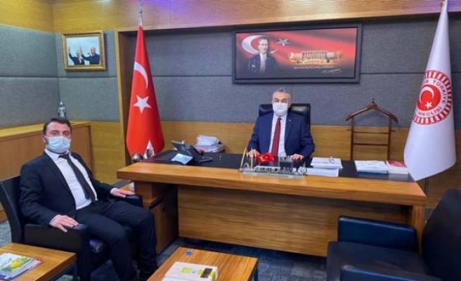 Yeni Hükümet Konağı'nın açılışını Bakan Soylu yapacak