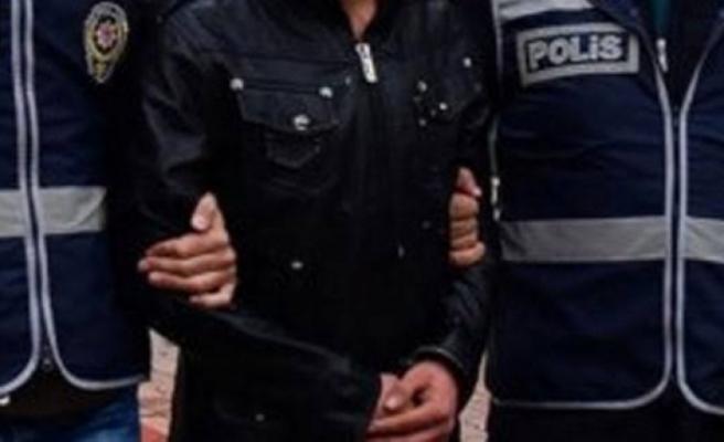 17 yıl kesinleşmiş hapis cezası olan şahıs Çine'de yakalandı