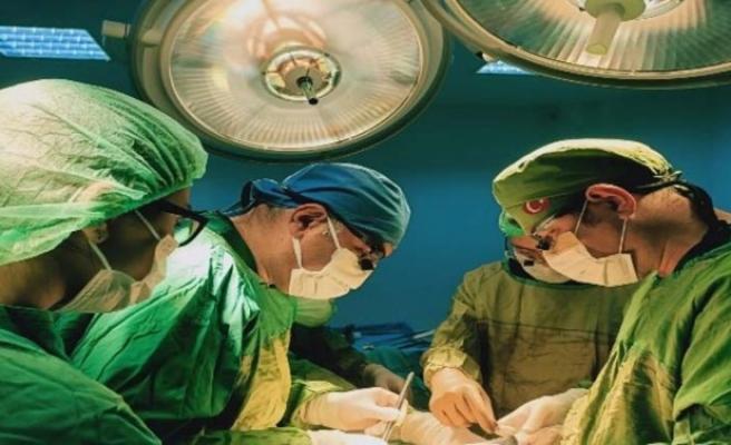 Ergün Türkeş'in organları üç kişiye umut oldu
