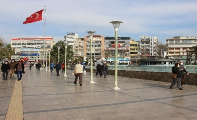 Aydın'da yeni İl Umumi Hıfzıssıhha Meclisi kararları açıklandı