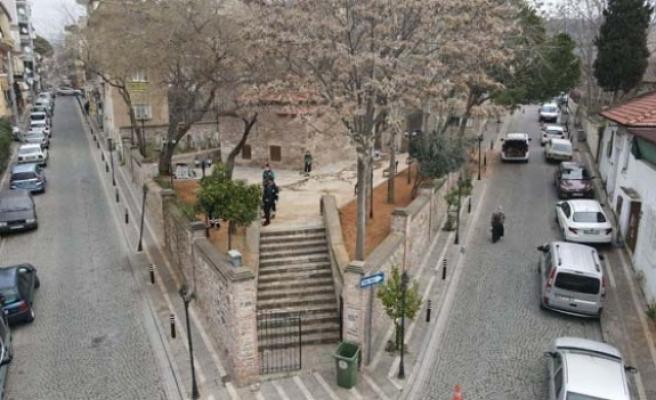 Başkan Atay Efeler'in Tarihine Sahip Çıkıyor