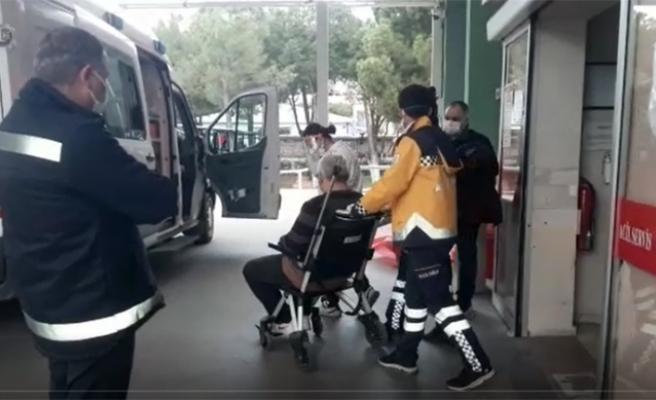 Çine'deki kavgada 7 kişi yaralandı