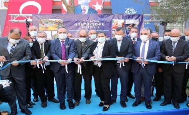 """Başkan Çerçioğlu, """"Otizmli çocuklarımıza eğitimde fırsat eşitliği sağlamalıyız"""""""