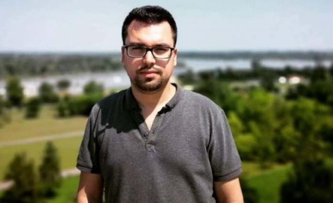ADM İşletme Yöneticisi Mustafa Taklak'ın tayini çıktı
