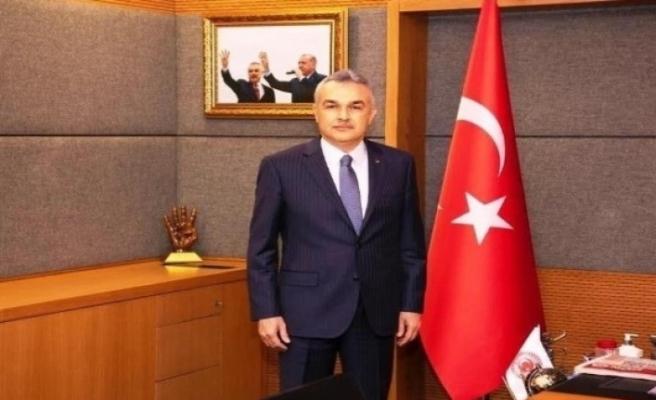 AK Parti Milletvekili Savaş'tan '15 Temmuz Demokrasi ve Milli Birlik Günü' mesajı