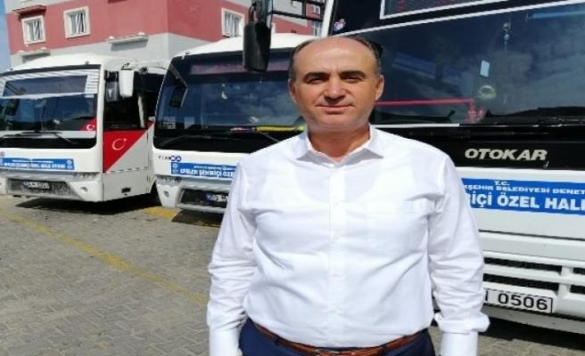 Aydın'da şehiriçi gece seferleri yeniden başladı