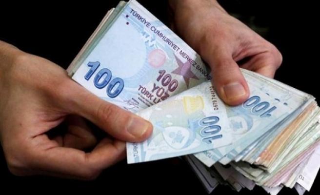 Marketten 300 lira çaldı, yakalandı