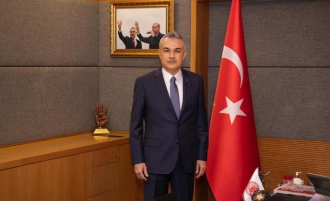 AK Parti Aydın Milletvekili Savaş'ın '30 Ağustos Zafer Bayramı' mesajı