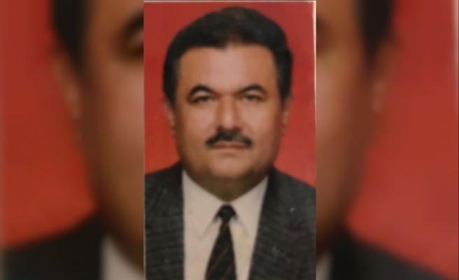Ali Girgin vefat etti