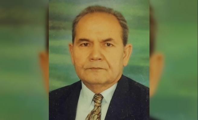 Erdoğan Özteriş vefat etti
