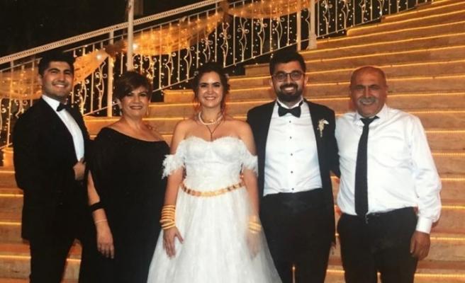 Kocamaz ailesine Ankaralı gelin